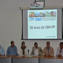 20 anos - CBH-PP