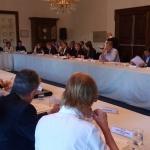 reunião conesan julho de 2016