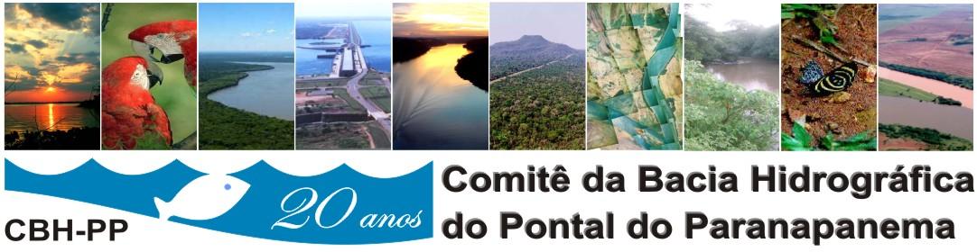 CBH-PP – Comitê da Bacia Hidrográfica do Pontal do Paranapanema